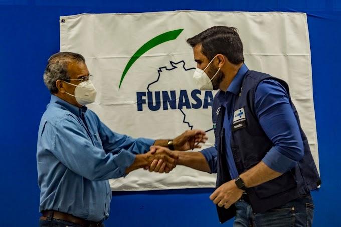 Araçatuba recebe evento federal sobre saneamento básico