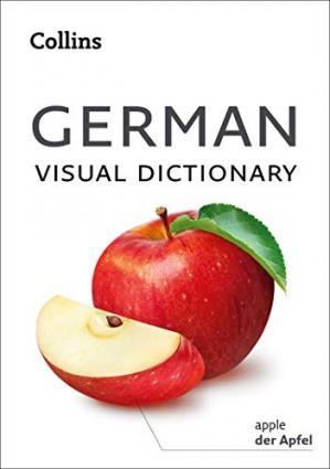 Collins-German-Visual-Dictionary