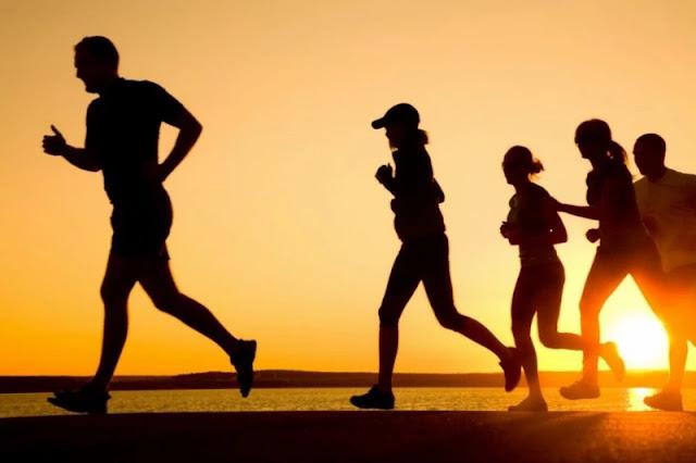 8 Manfaat Olahraga yang Jarang kita Ketahui