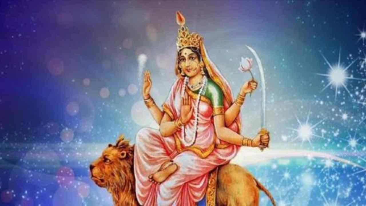 Shasti Devi Stotram in Sanskrit
