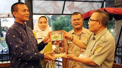 Kementan Tindaklanjuti Permintaan Wali Kota Pariaman Terkait Pembangunan RPH