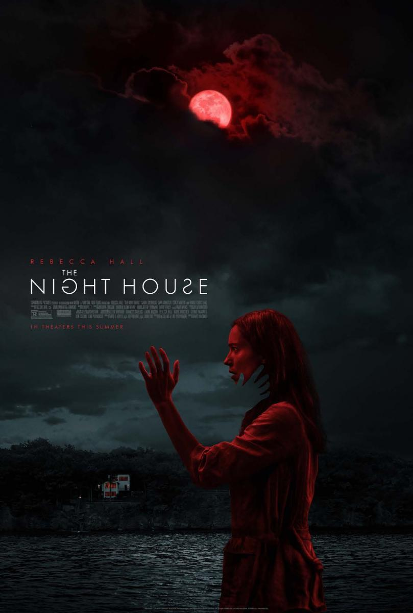 Download The Night House (2020) Full Movie in Hindi Fan Dual Audio BluRay 720p [1GB]