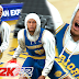 NBA 2K22 Juan Toscano-Anderson  Cyberface with Hoodie by AGP2K GAMING PH