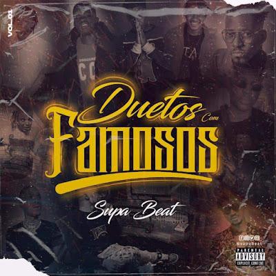 Supa Beat - Duetos Com Famosos (Álbum)