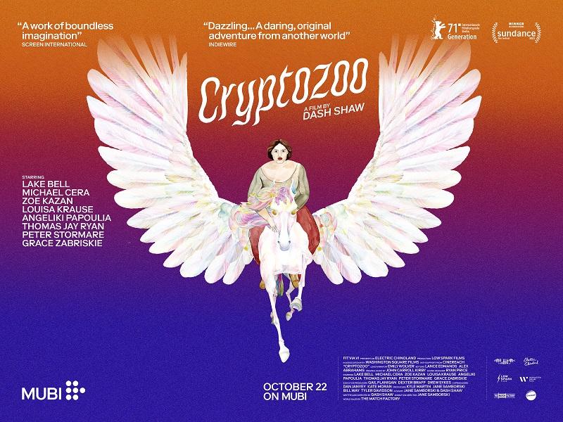 cryptozoo quad