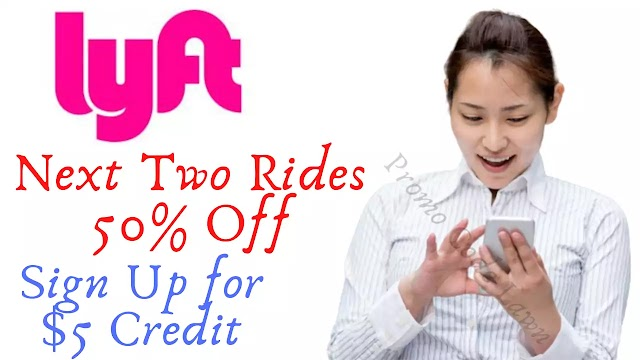 Lyft Promo Code - 60% Off w/2022 Coupons