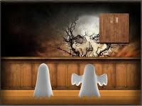 Amgel Halloween Room Escape 21