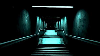 terowongan gelap