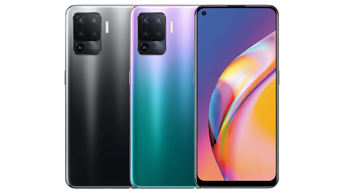 Gaming Oppo Reno5 F Mobile Phone Price Specification