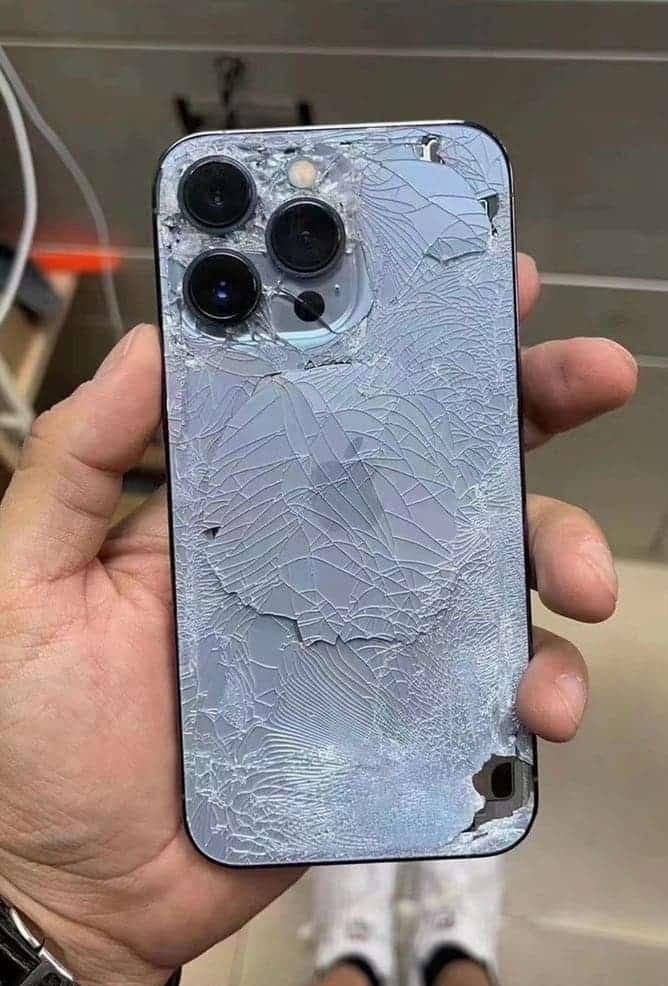 iPhone 13 repairs in sawbridgeworth