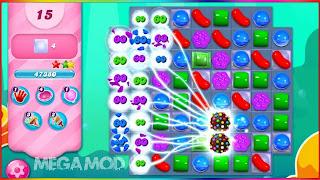 candy crush saga mod apk unlimited boosters