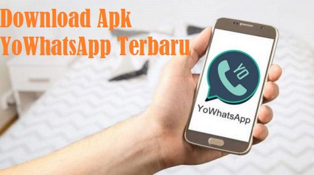 Download Apk YoWhatsApp Terbaru