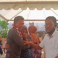 Syamsuddin Kembali  Memimpin Desa Wanio Timoreng