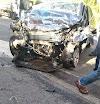 Mulher morre em Grave Acidente na BR-424 em Garanhuns no Agreste de Pernambuco.