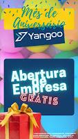 Abertura de Empresa Grátis em Itapema SC - Promoção de Aniversário da Yangoo Contabilidade Digital