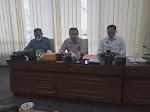 Hasil RDP Komisi A DPRD Sumut, Dishut Lepas Lahan 1 Ha Lahan untuk Gereja Katolik