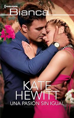 Kate Hewitt - Una Pasión Sin Igual