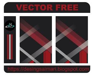 Vector Free Franjas FREE DOWNLOAD