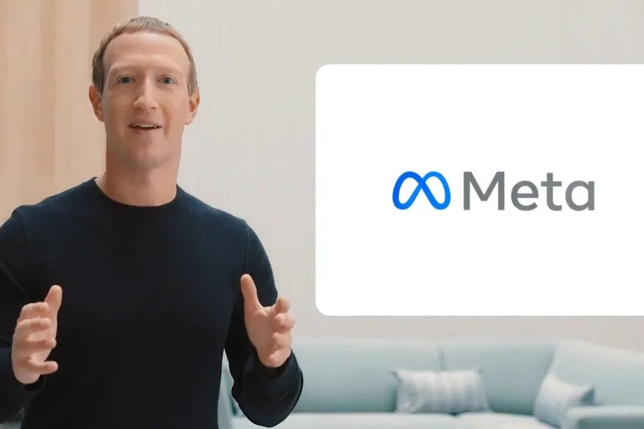 Facebook Changes its Name to Meta
