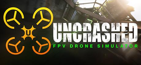 Uncrashed FPV Drone Simulator Riviera Unit-PLAZA