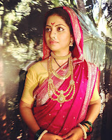 Smita Shewale (Actress) Biography, Wiki, Age, Height, Career, Family, Awards and Many More