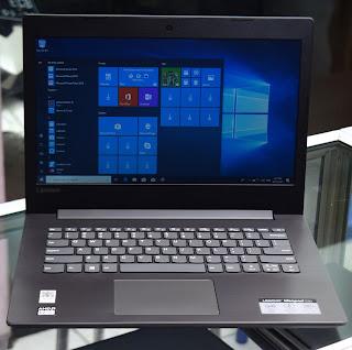 Jual Laptop Lenovo 330-14AST ( 14-Inch ) RAM 4GB