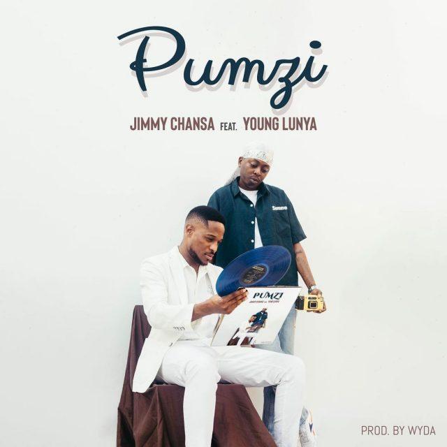 Audio|  Jimmy Chansa ft Young Lunya – Pumzi | Download Mp3