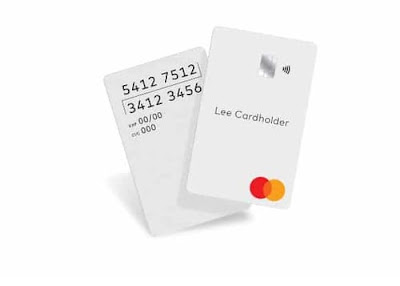 MasterCard has phased out magnetic stripes