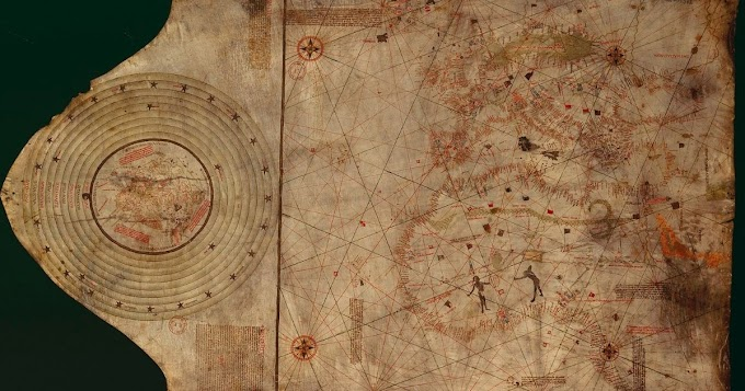 Italian Sailors Knew Of America 150 Years Before Christopher Columbus, New Analysis Of Ancient Documents Suggests