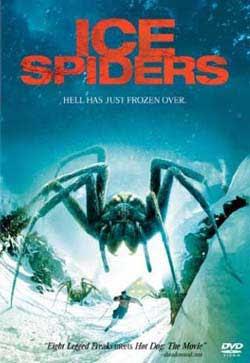 Ice Spiders (2007)