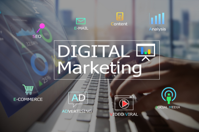 Why Digital Marketing is a Necessary Channel for Business Growth