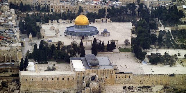 Hamas: Setiap Serangan ke Masjid Al Aqsa akan Menghadapi Perlawanan Heroik