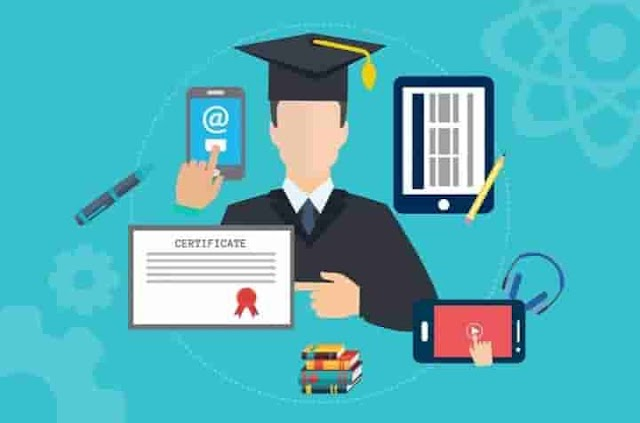Online business degree programs