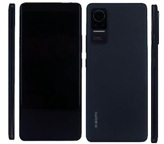 شاومي تعتمد هاتف Xiaomi Civi Pro بشاشة OLED وسعة 512 جيجا بايت