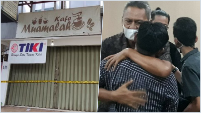 Zaim Saidi Divonis Tak Bersalah, Dinar-Dirham Dianggap Sama dengan 'Koin Timezone'