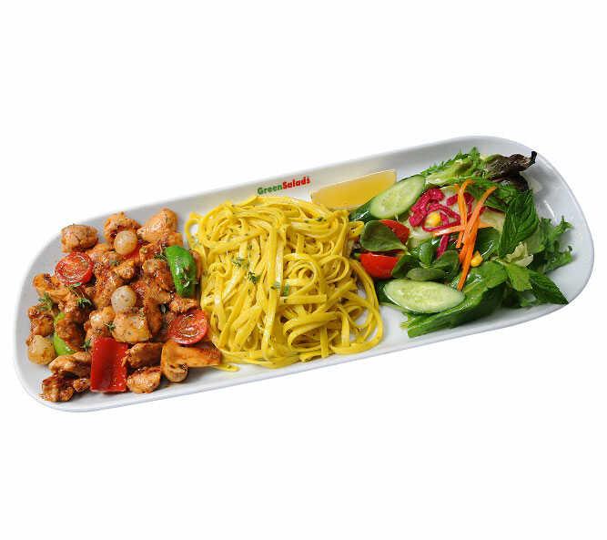green salads menü fiyat listesi türkiye şubeleri