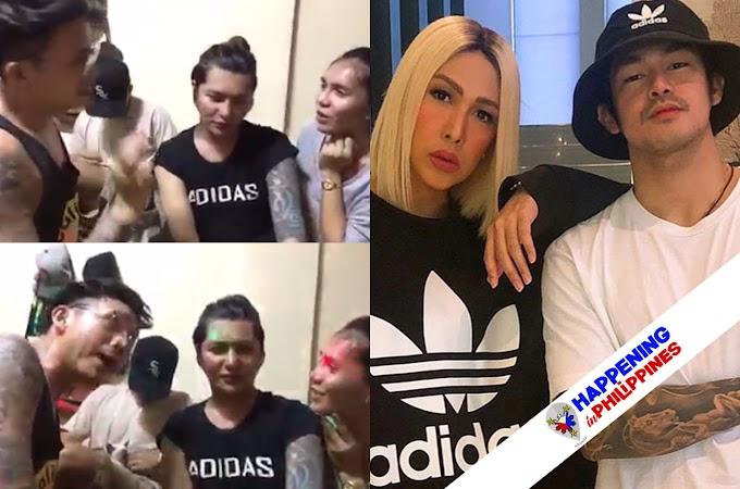Tatlong Beki, Viral Ngayon sa Social Media Matapos Binatikos si Vice at Ion; Alamin Dito!