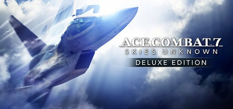 Ace Combat 7 Skies Unknown Deluxe Edition-CODEX