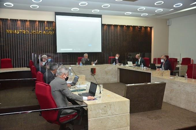TCE-PB apresenta levantamento de gastos com publicidade nos municípios paraibanos