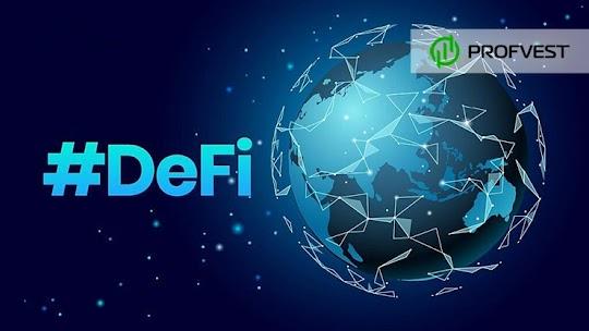Новости рынка криптовалют за 05.10.21 - 12.10.21. TVL DeFi достигла рекордно высокого уровня