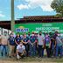 Em Parintins, Governo do Amazonas instala unidade do Idam na Agrovila de Caburi