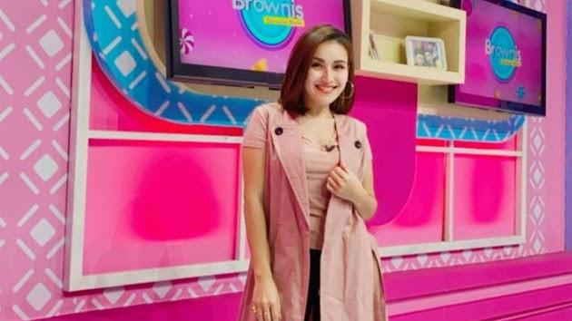 Gombali Suami Orang di Acara TV, Ayu Ting Ting Dibuat Kecewa dengan Respon Raffi Ahmad, Putri Ayah Rozak Sampai Beri Balasan Sengit