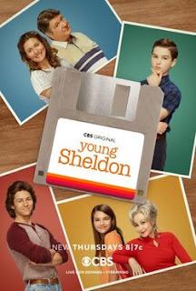Young Sheldon 4ª Temporada Completa Torrent (2020) Dublado / Legendado WEB-DL 720p | 1080p – Download