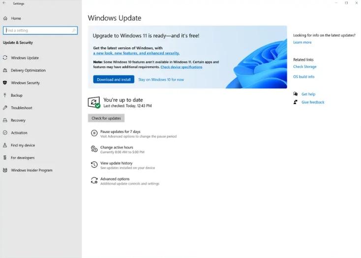 Cara Mudah Upgrade Windows 10 ke Windows 11 Secara Gratis