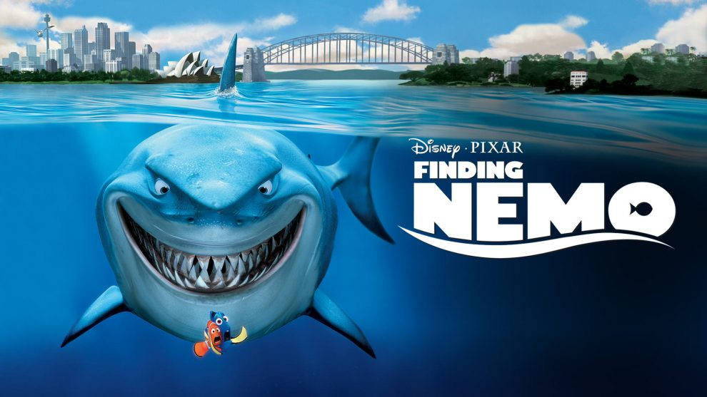 Finding Nemo (2003) Full Movie Hindi Dubbed Download