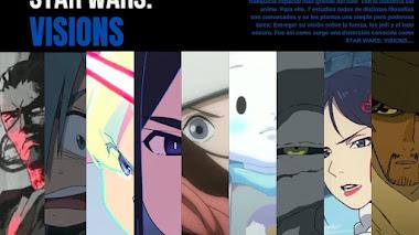 STAR WARS: VISIONS   TOP de mis episodios favoritos
