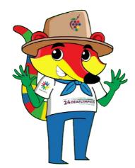 Surdolimpíadas: Saiba mais sobre o evento esportivo que acontece no Brasil em 2022
