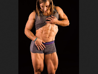 4 Simple Steps to Great Abs : 2 - You need to eat foods that are rich in protein