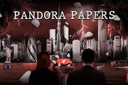 Pandora Papers Beberkan Rahasia Harta Para Raja, Presiden Hingga Perdana Menteri Seluruh Dunia