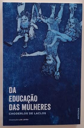Da Educação das Mulheres | 10,00€